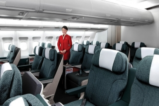 Cathay Pacific unveils new Regional Business Class 2